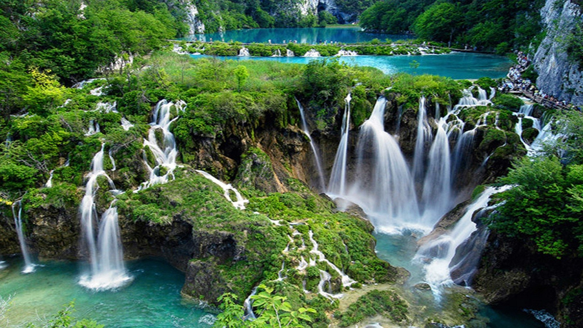 """Search Results for """"free beautiful waterfall wallpaper"""" – Adorable  Wallpapers"""