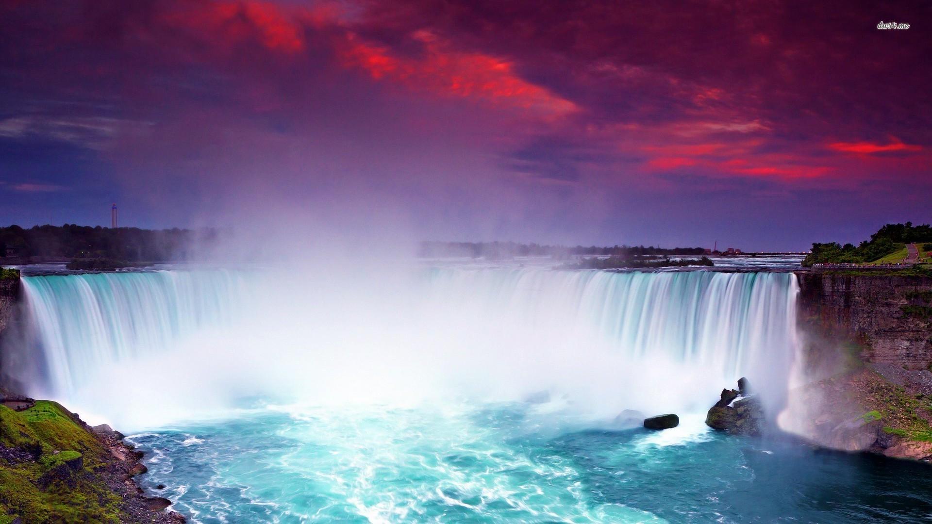 Niagara Falls Wallpaper HD HD Wallpapers High Definition High Definition