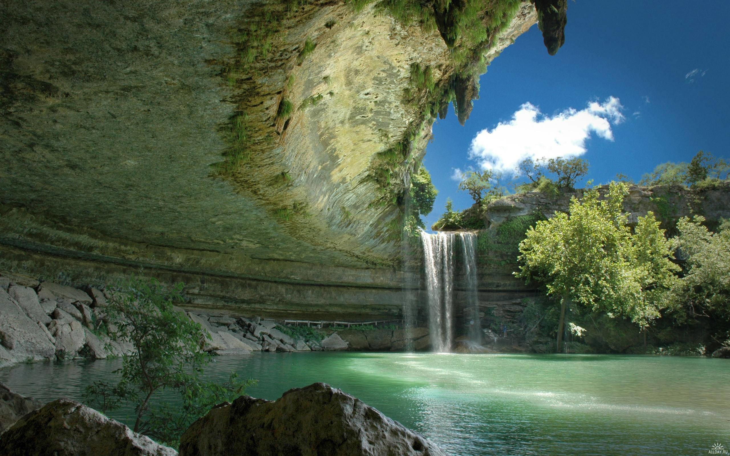 Waterfalls Wallpaper Free – Waterfall Wallpapers – HD Wallpapers 93537