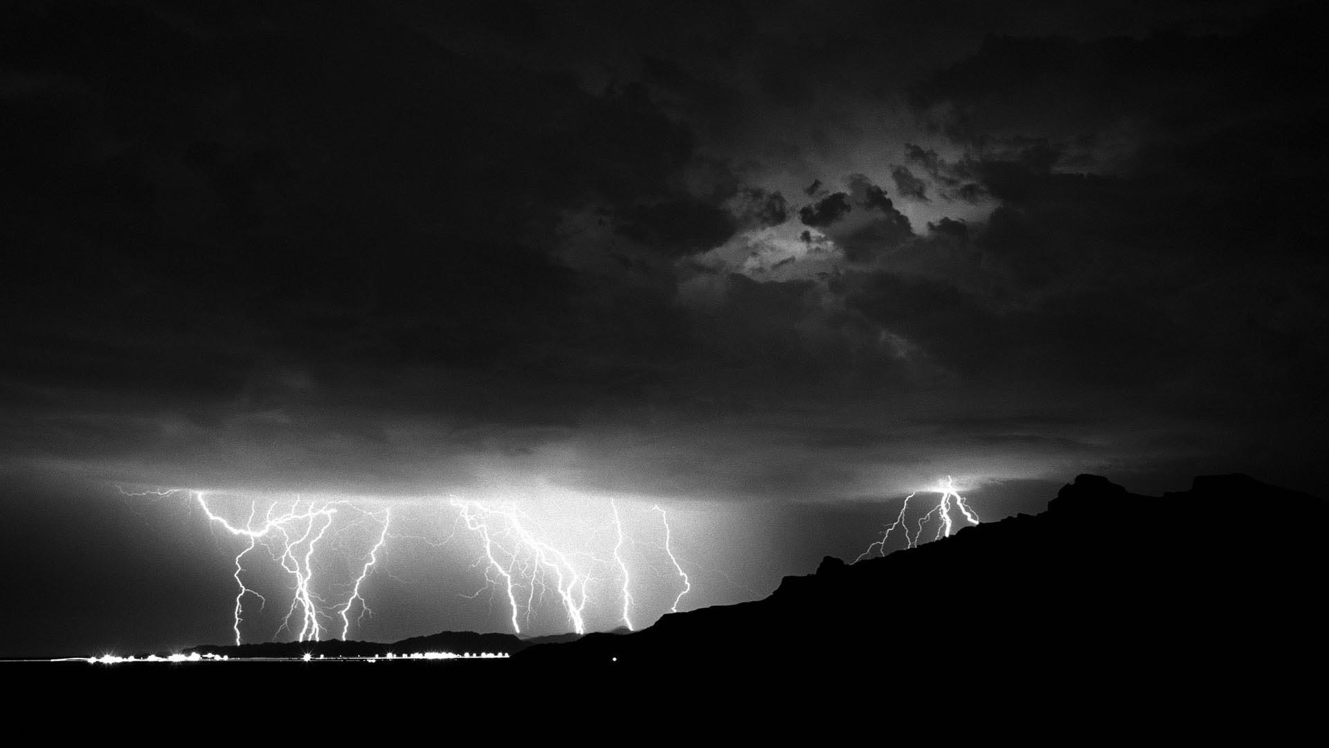Lightning Storm Background, wallpaper, Lightning Storm Background .