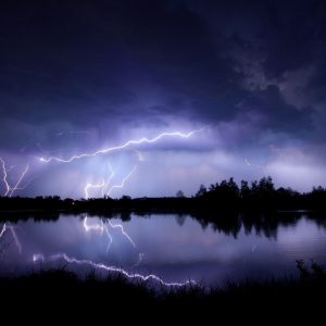 Thunderstorm Screensavers