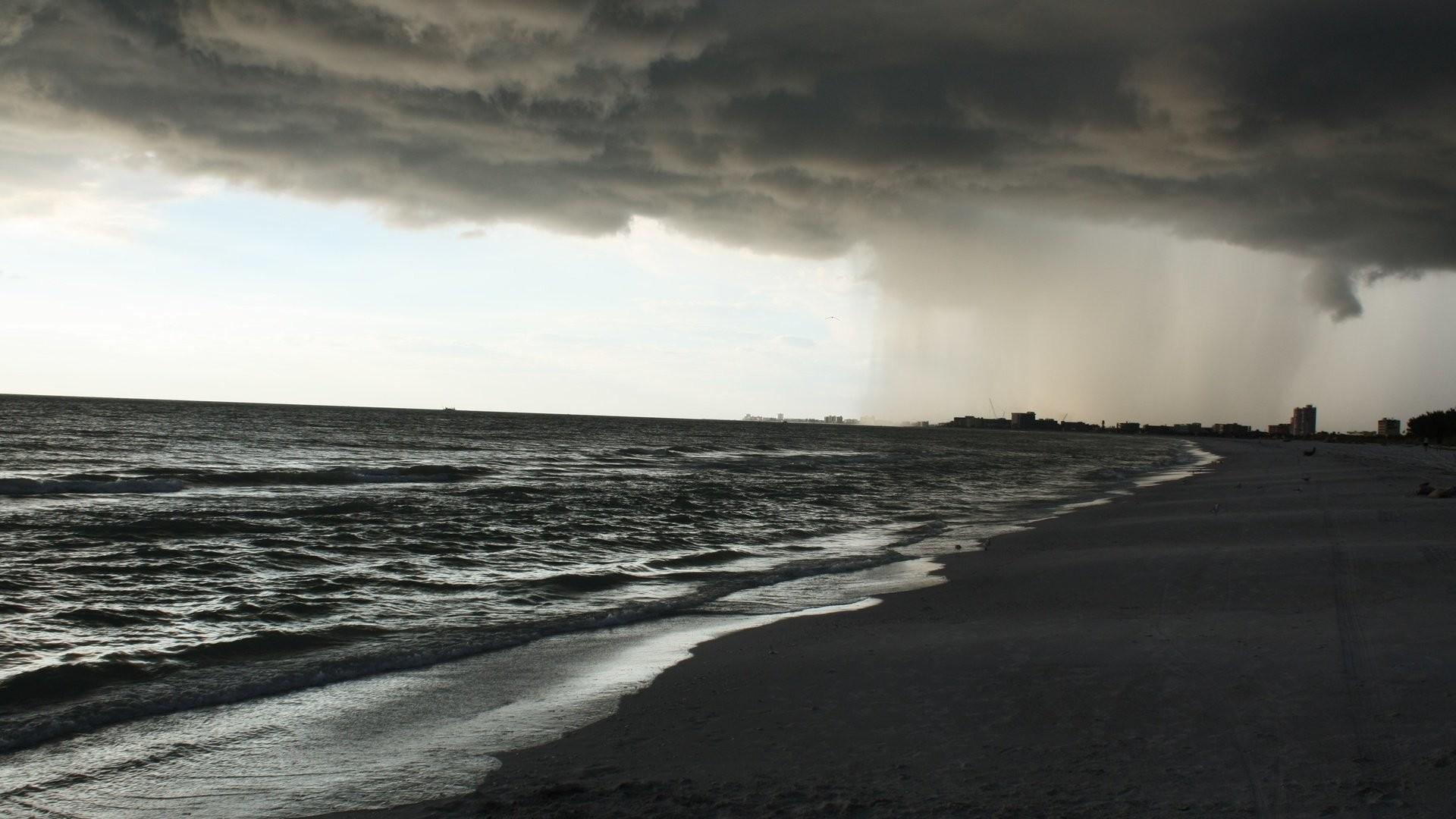 Amazing Thunderstorm