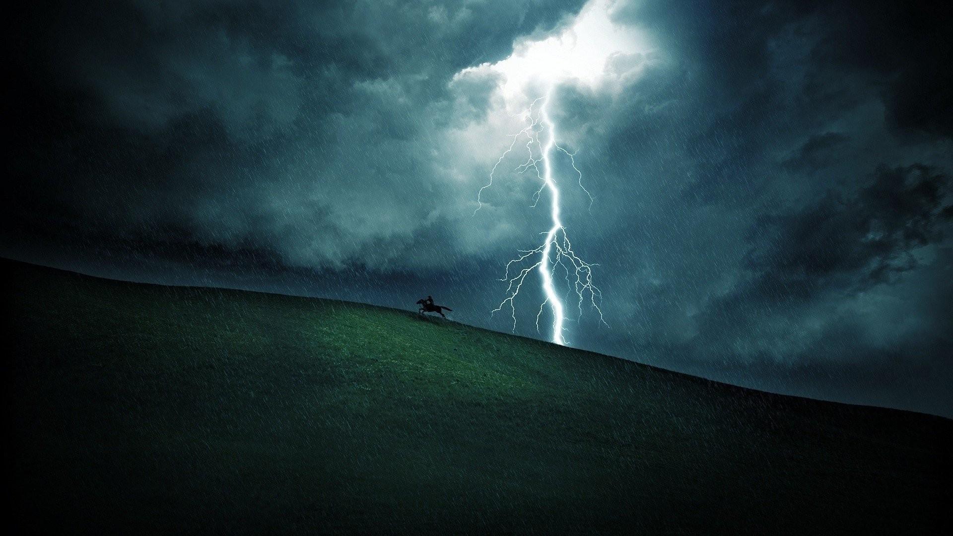 Thunderstorm Desktop Wallpapers (42 Wallpapers)