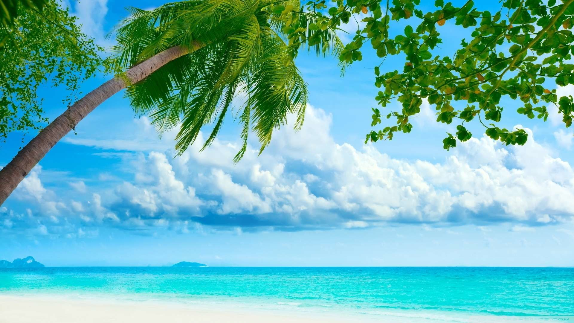 Wallpaper: Tropical Beach Resorts Wallpaper 1080p HD. Upload at .