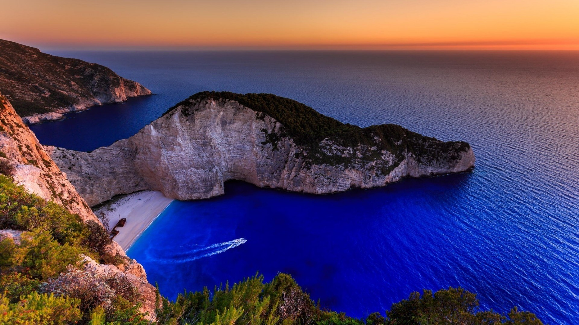 … Navagio Beach Zakynthos4K Wide Ultra Hd Wallpaper | HD Wallpapers