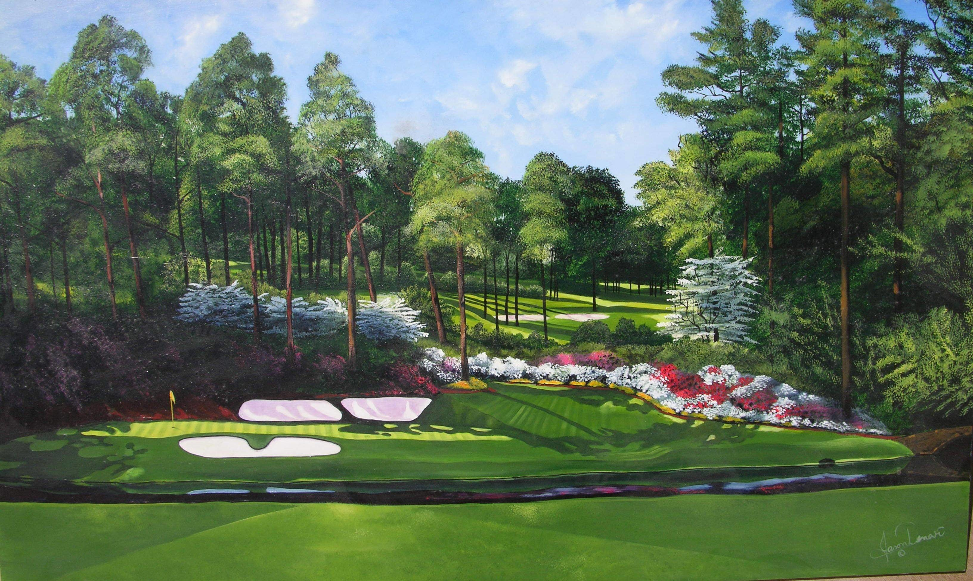 Augusta National Image