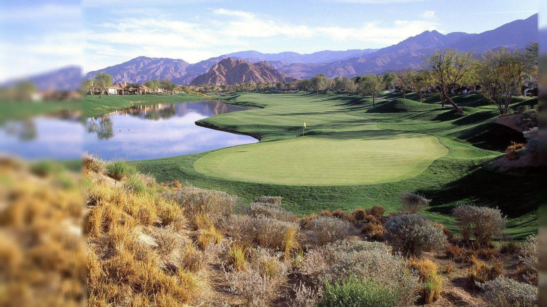 X Augusta National Golf Course Wallpaper Shaddows