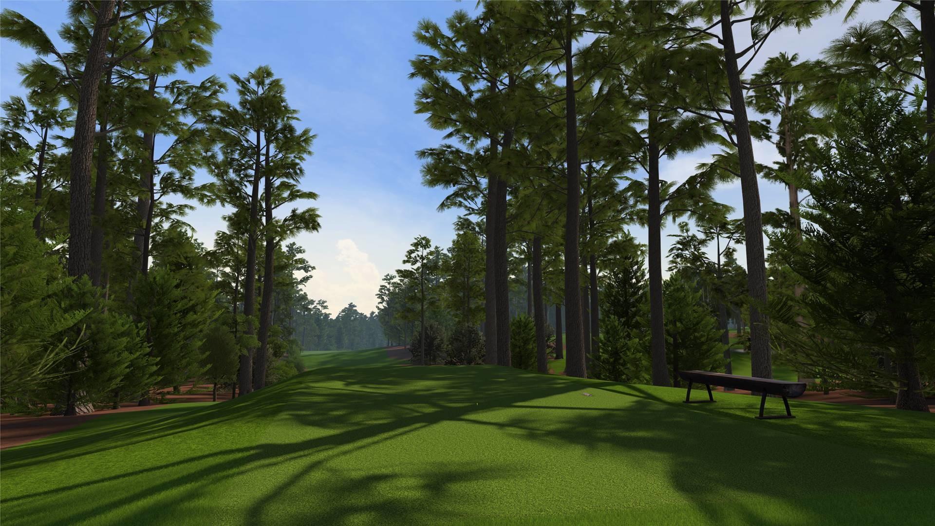 Tiger Woods PGA Tour 12 Screenshots