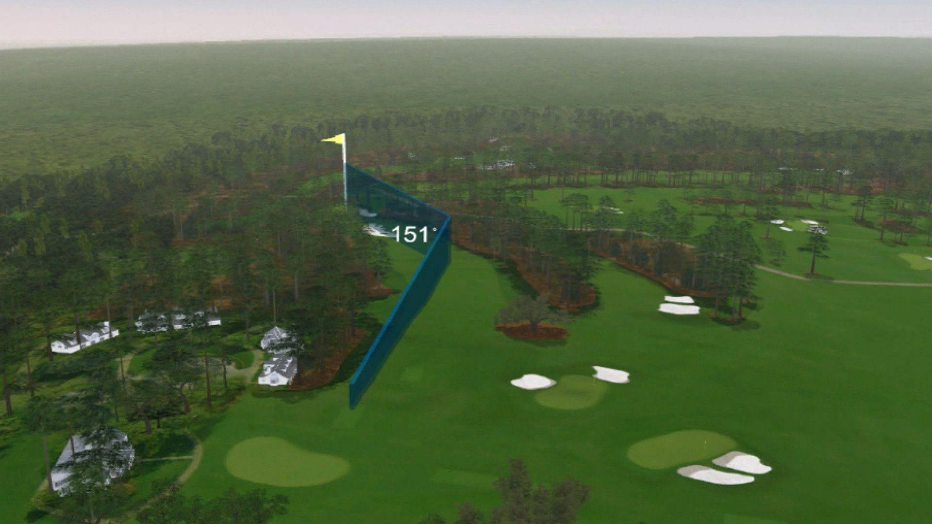 Augusta National Golf Club Videos & Photos | Golf Channel