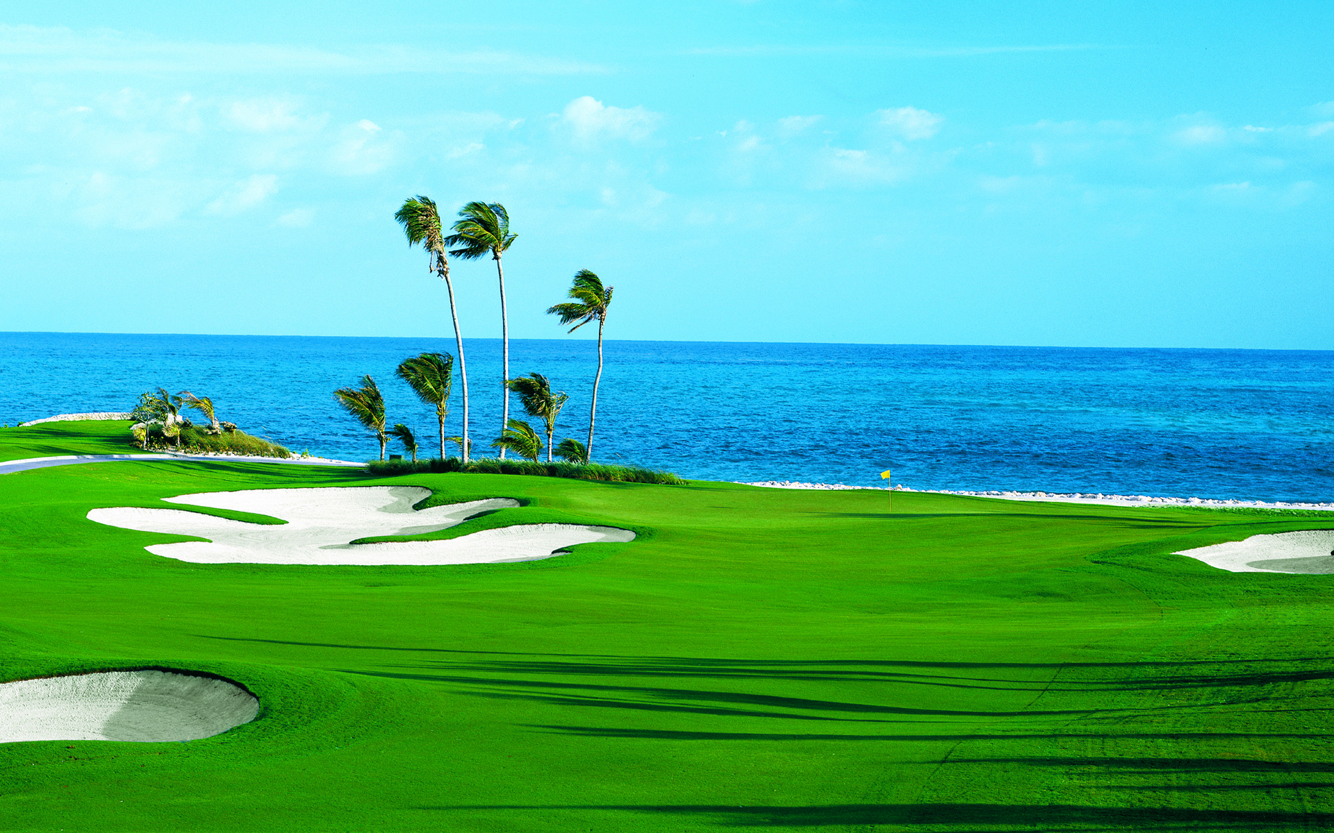 Golf Course Landscape HD desktop wallpaper High Definition | HD Wallpapers  | Pinterest | Hd wallpaper, Wallpaper and Wallpaper backgrounds