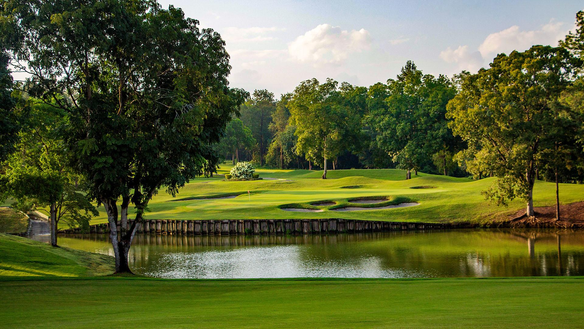 Panama Golf Club …
