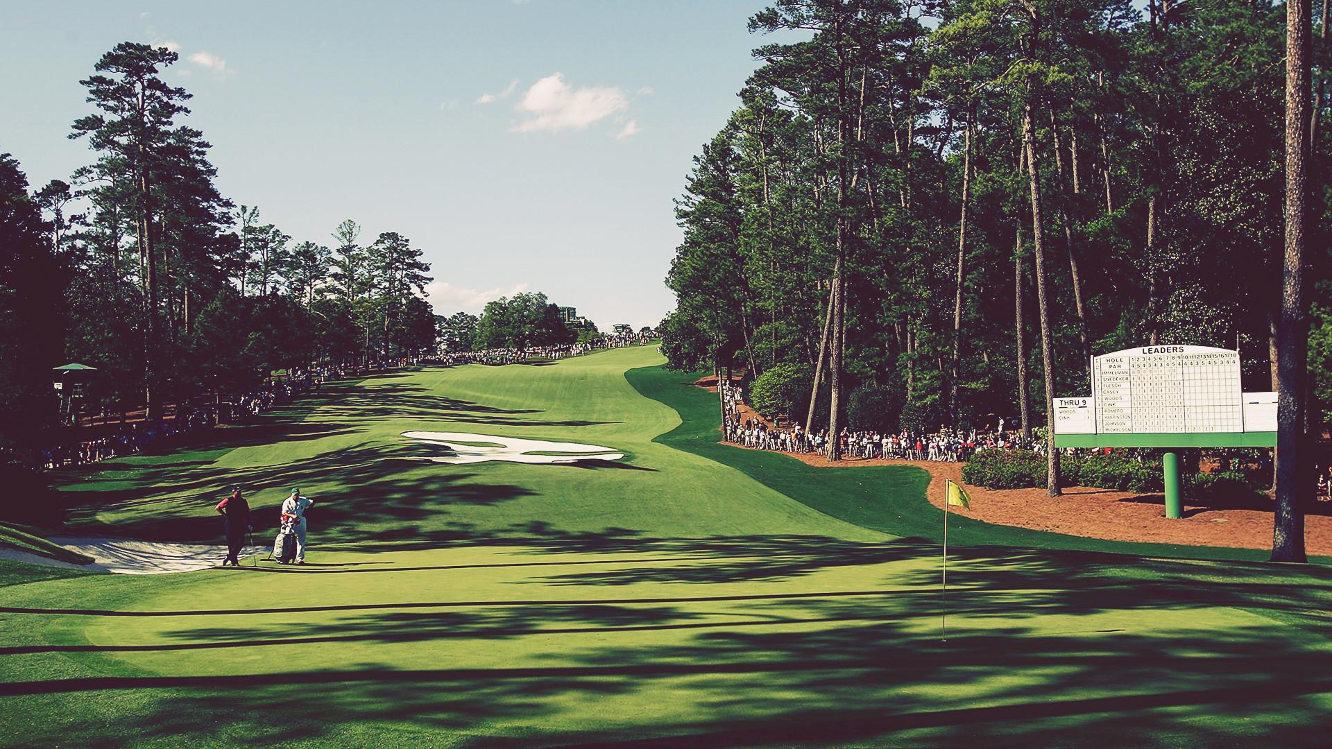 Theydon Bois Golf Club · augusta national …