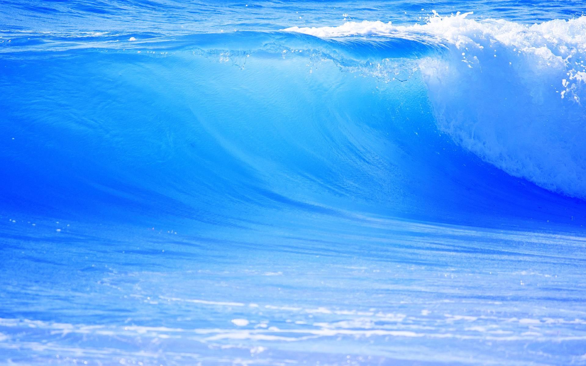 Wallpaper Under Sea Design Ideas ~ Wallpaper Sea Ocean Water Waves .