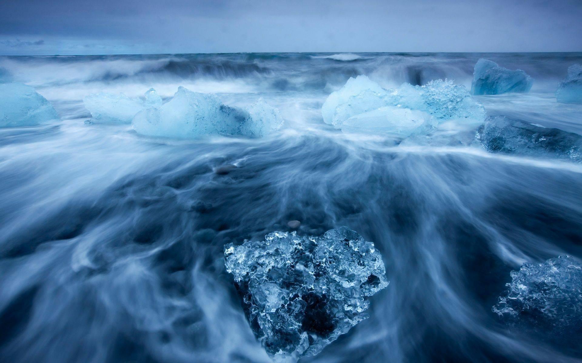 Blue-icy-ocean-wallpaper-HD