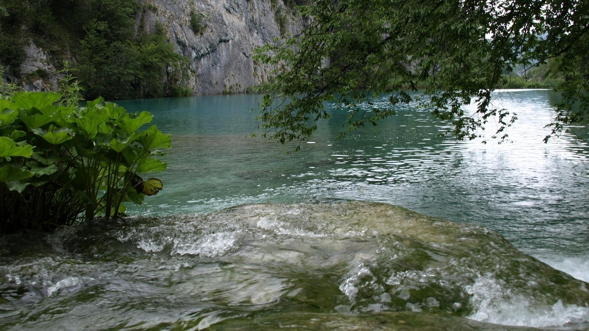 Water scenes Wallpapers