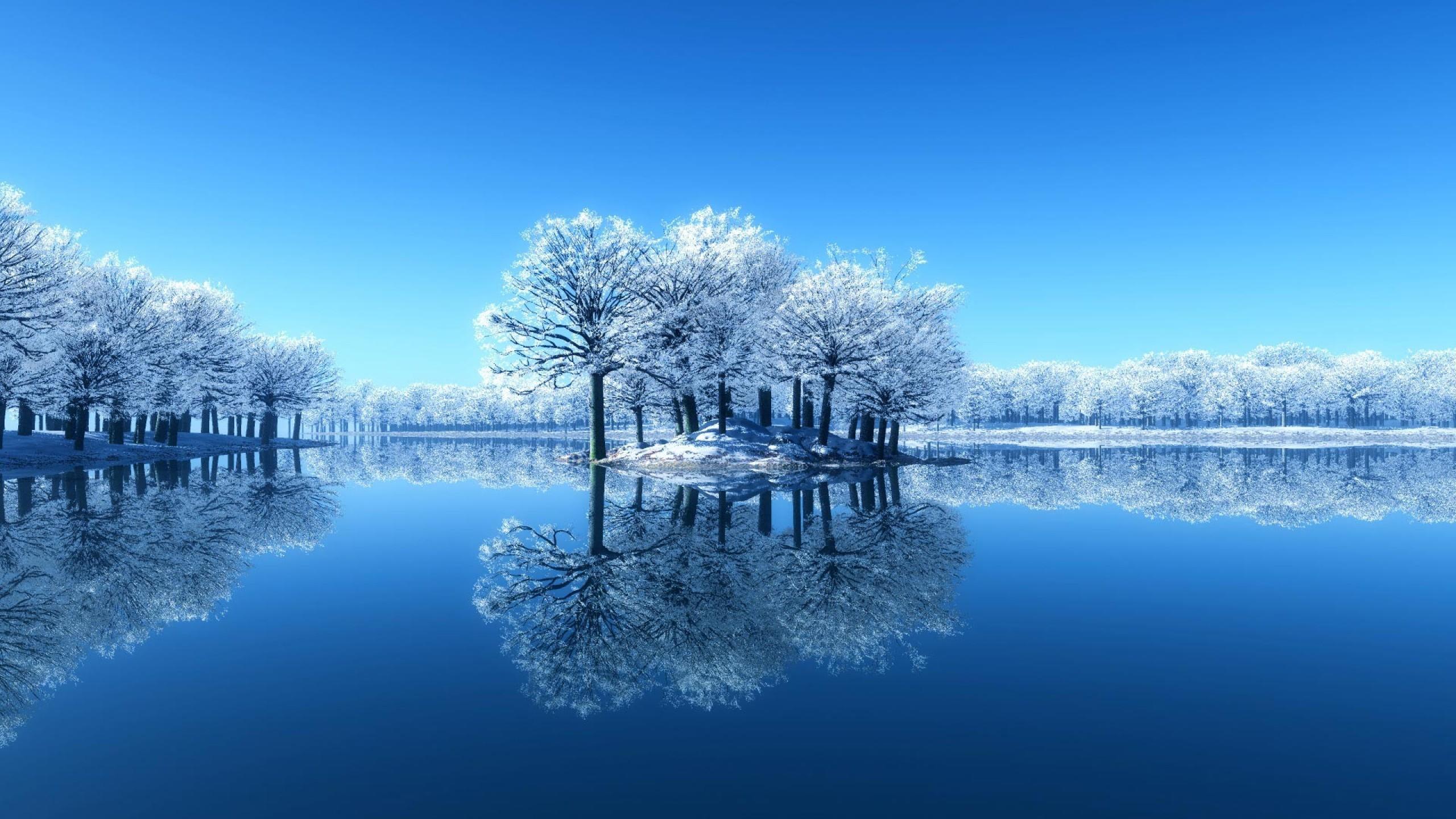 Pictures Of Lake At Winter For Wallpaper Desktop Wallpaper