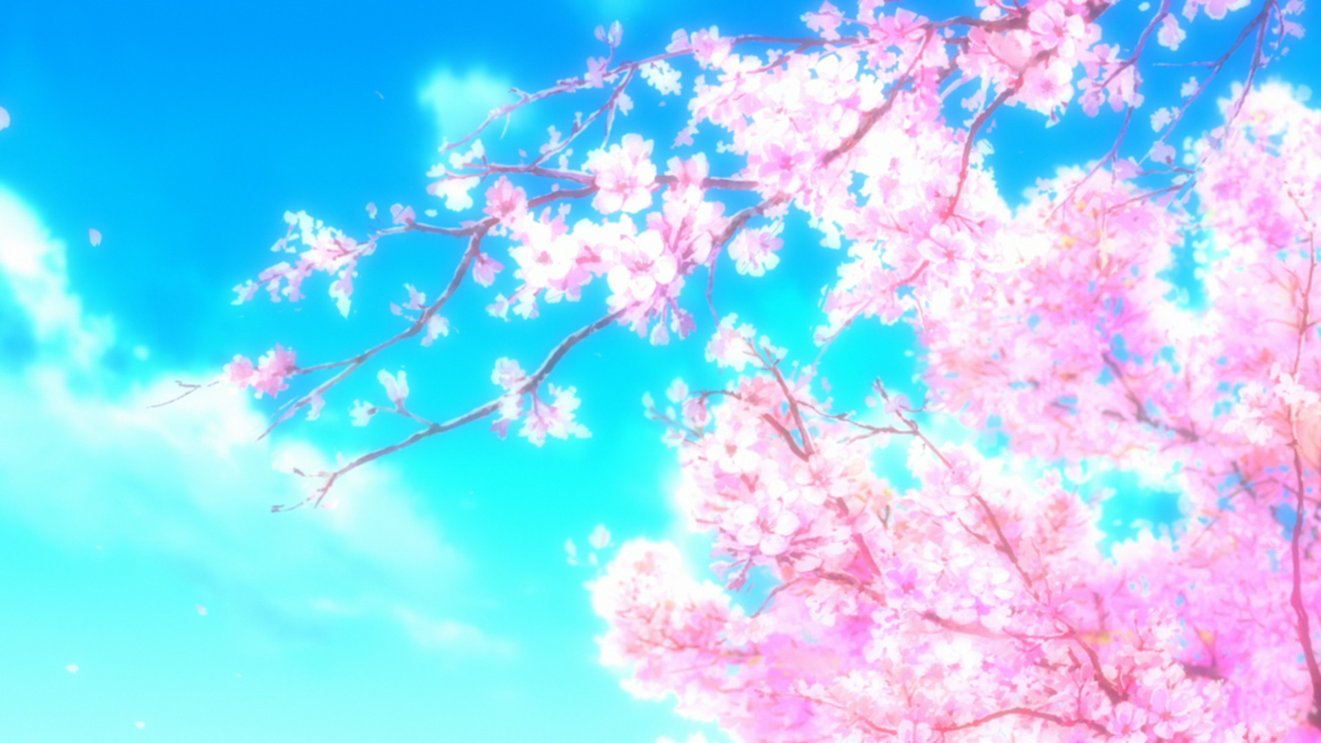 HD Wallpaper | Background ID:555557. Anime Nature