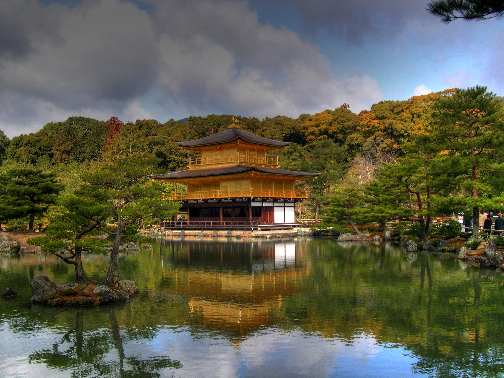 JAPAN LANDSCAPE – Free Photo Pictures and Images