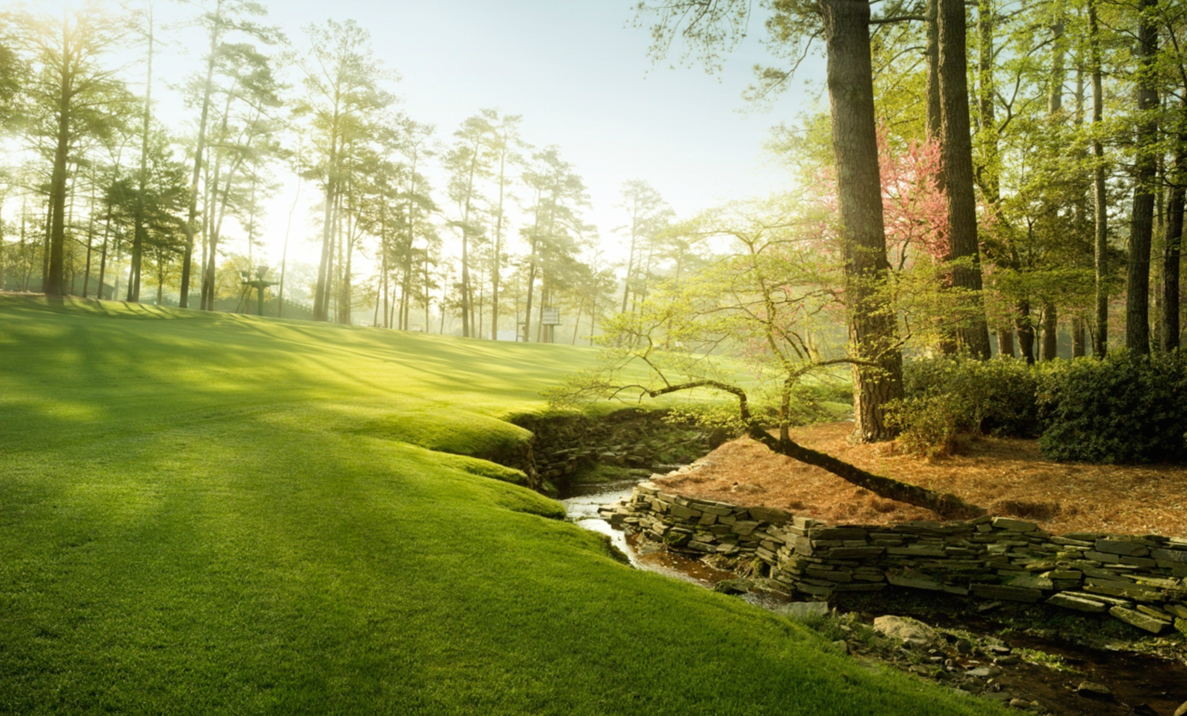 the augusta national golf course wallpapers hd masters 2015