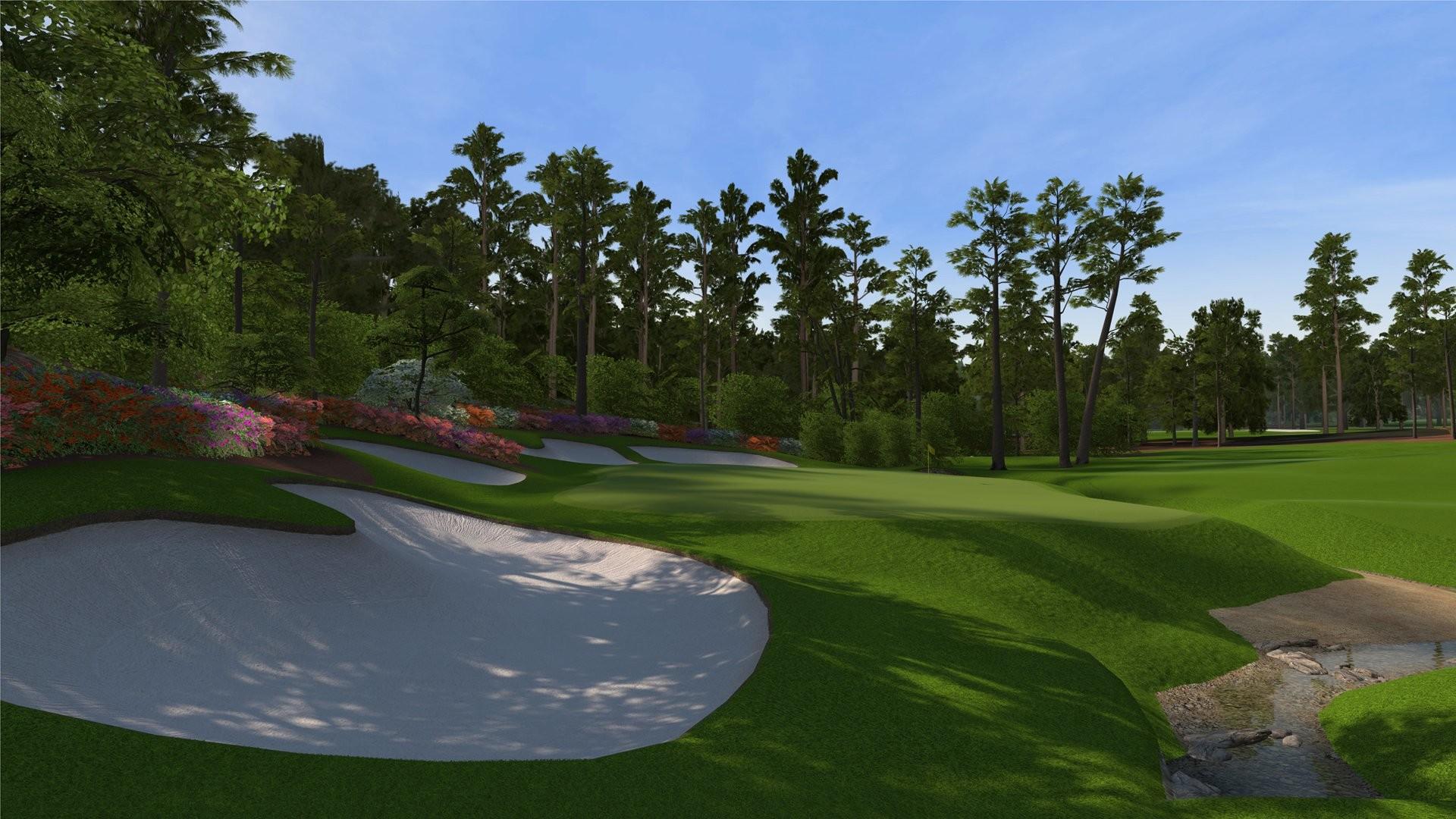 EA Sports announces Tiger Woods PGA Tour 12: The Masters