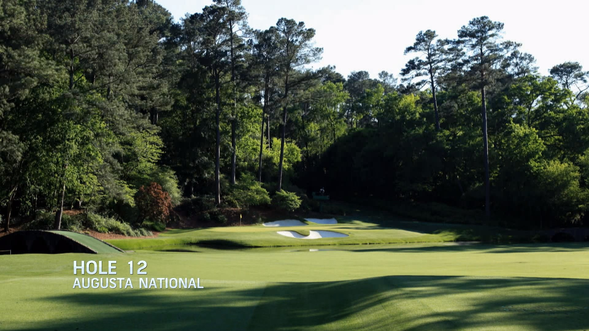 Triple terrors: No. 12 and other great par 3s