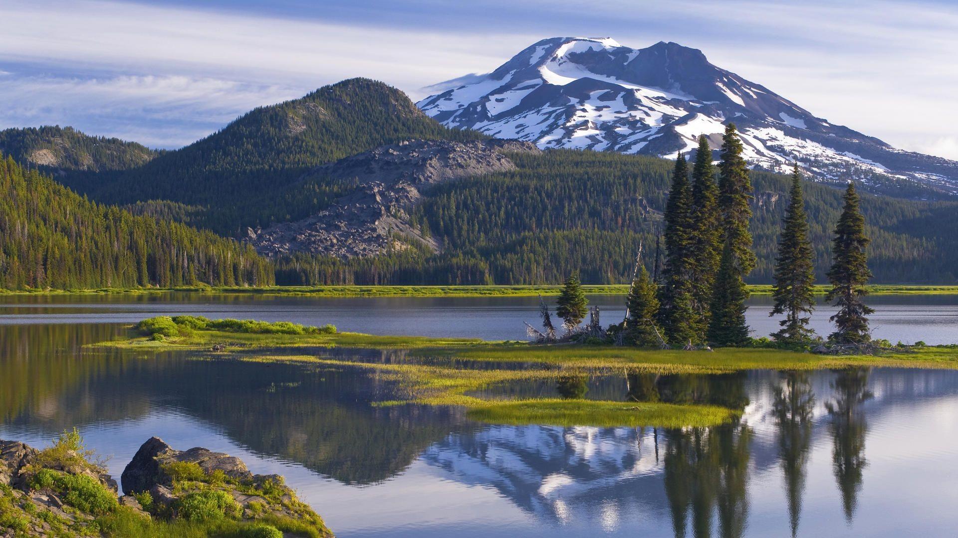 Oregon – U.S.A's Pacific Northwest