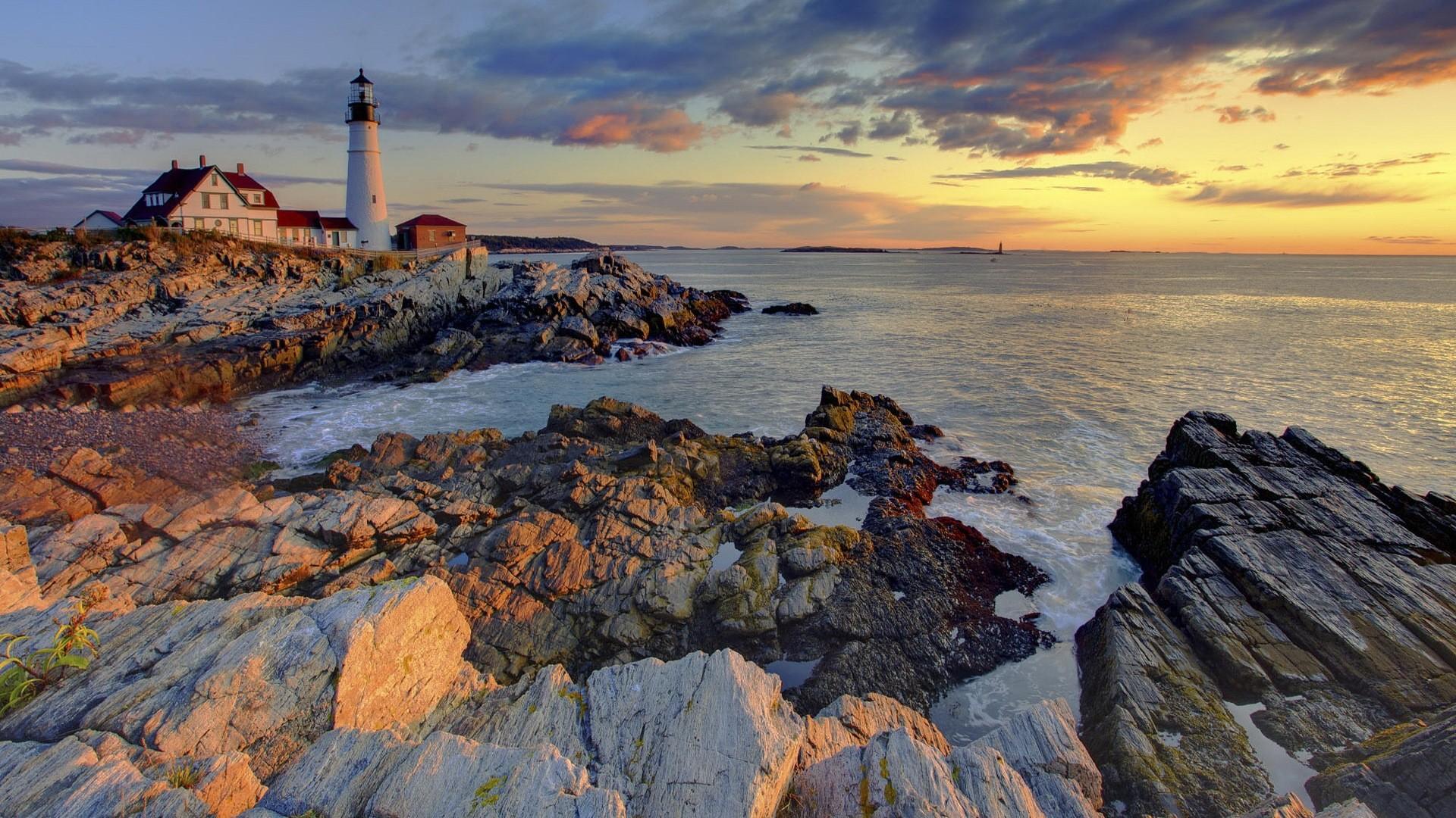 Lighthouse Wallpaper HD Desktop | Lighthouse HD Wallpapers | HD Wallpapers  Inn