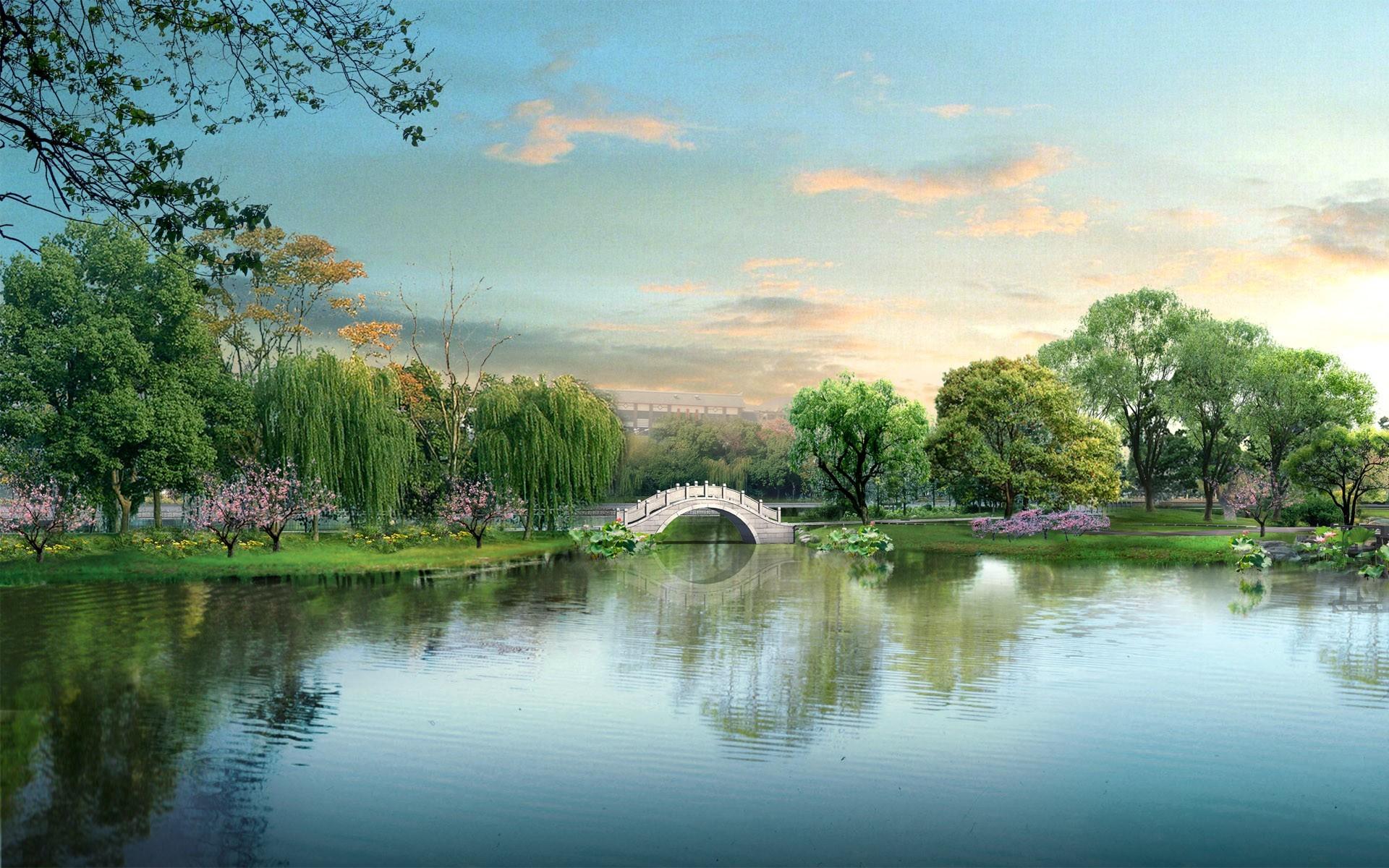beautiful landscape photos | beautiful nature landscapes wallpapers hd  widescreen desktop wallpaper .