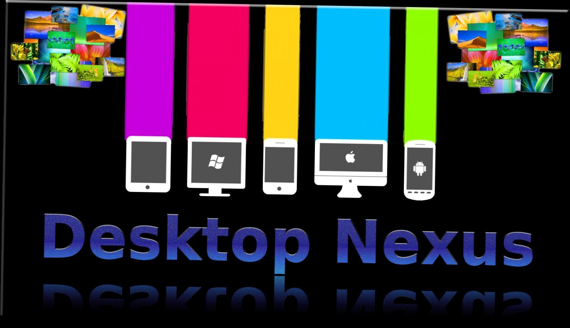 nexus free desktop wallpaper – 5 items