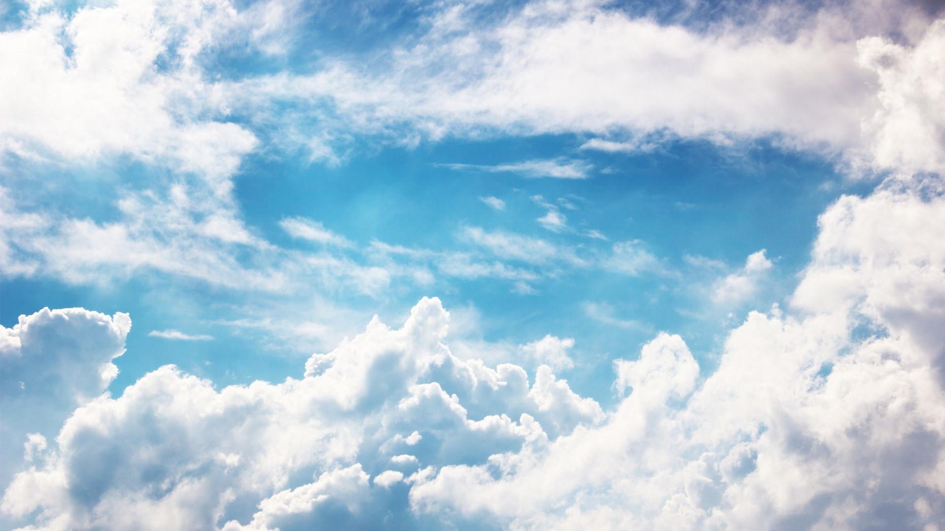 Clouds · Clouds Wallpaper 7938
