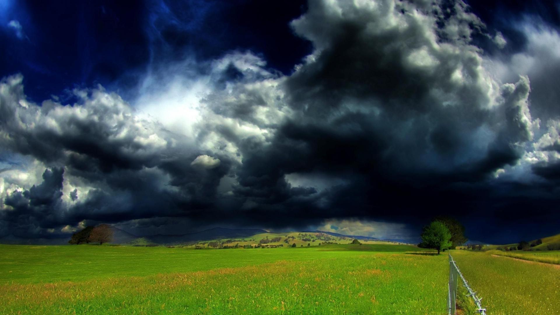 landscape sky wallpaper stormy – photo #10