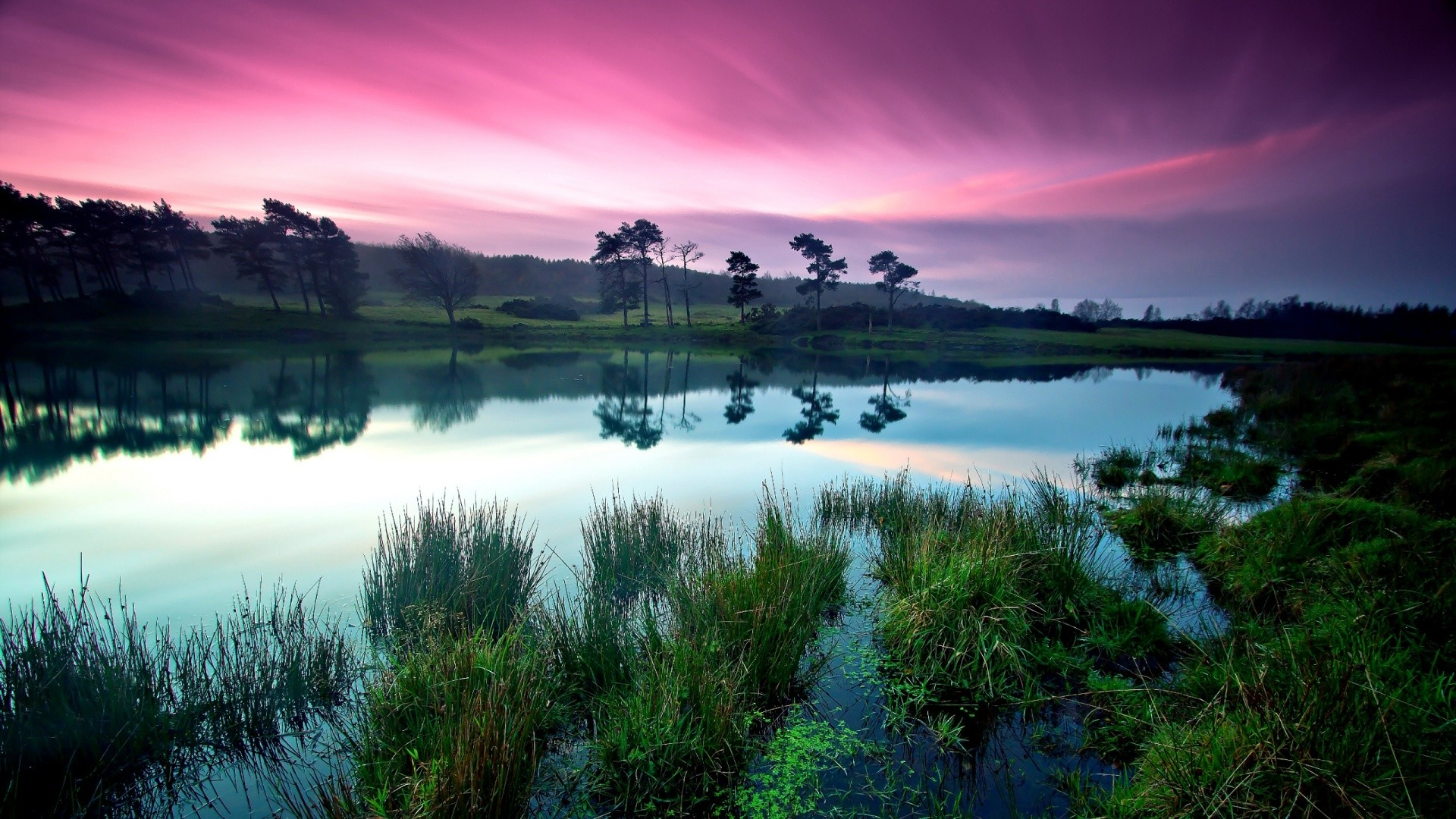 Stunning Nature Backgrounds