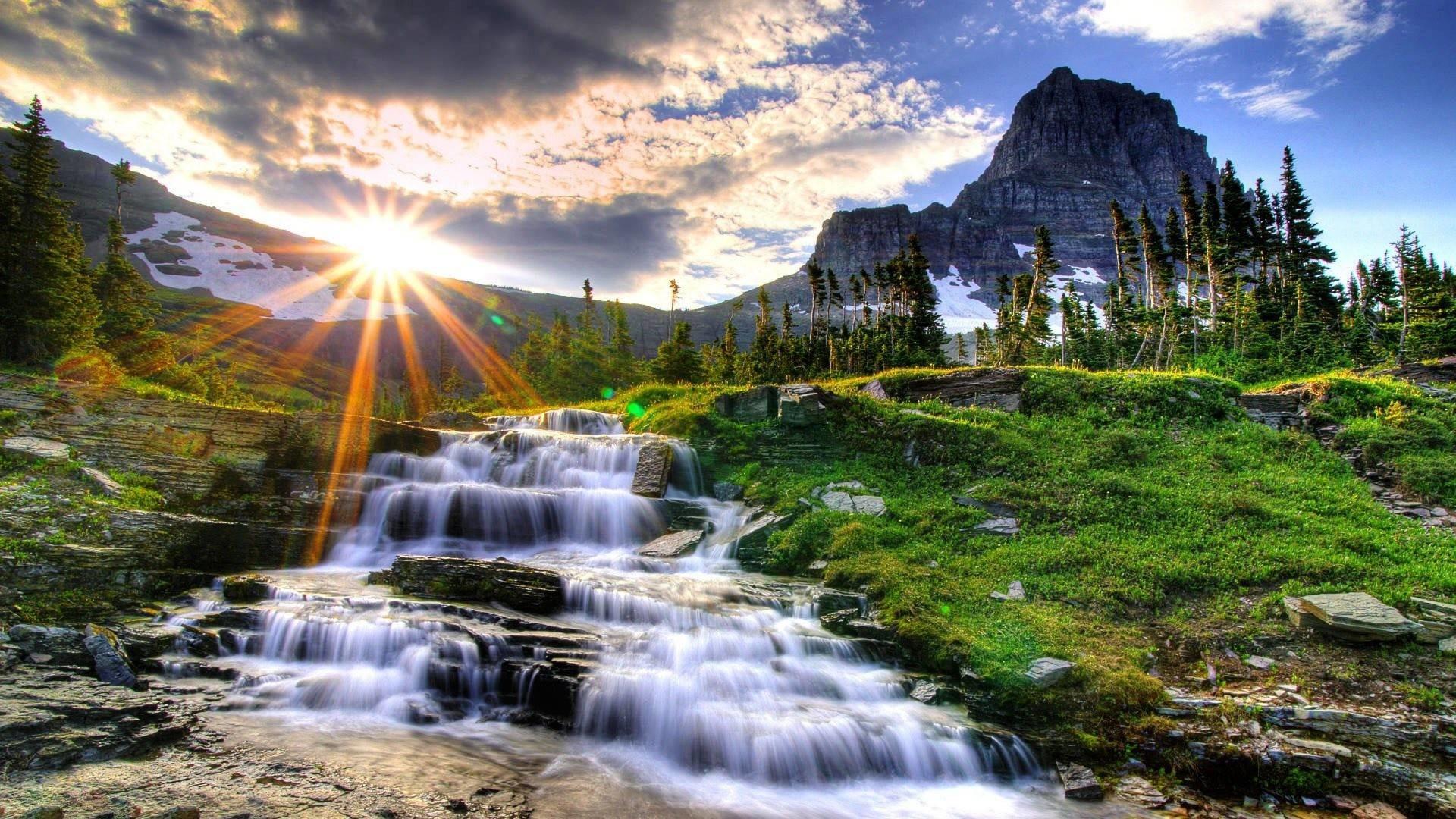 Explore Nature Desktop Wallpaper and more!