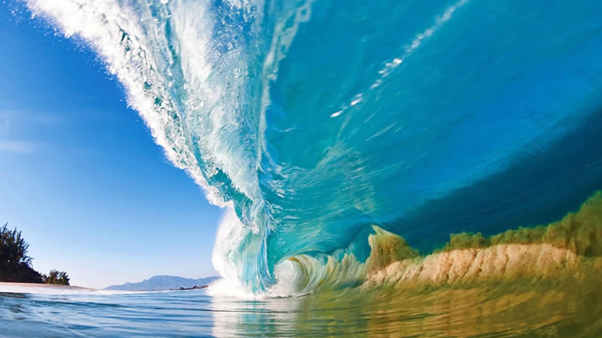 hawaii wallpaper for desktop background