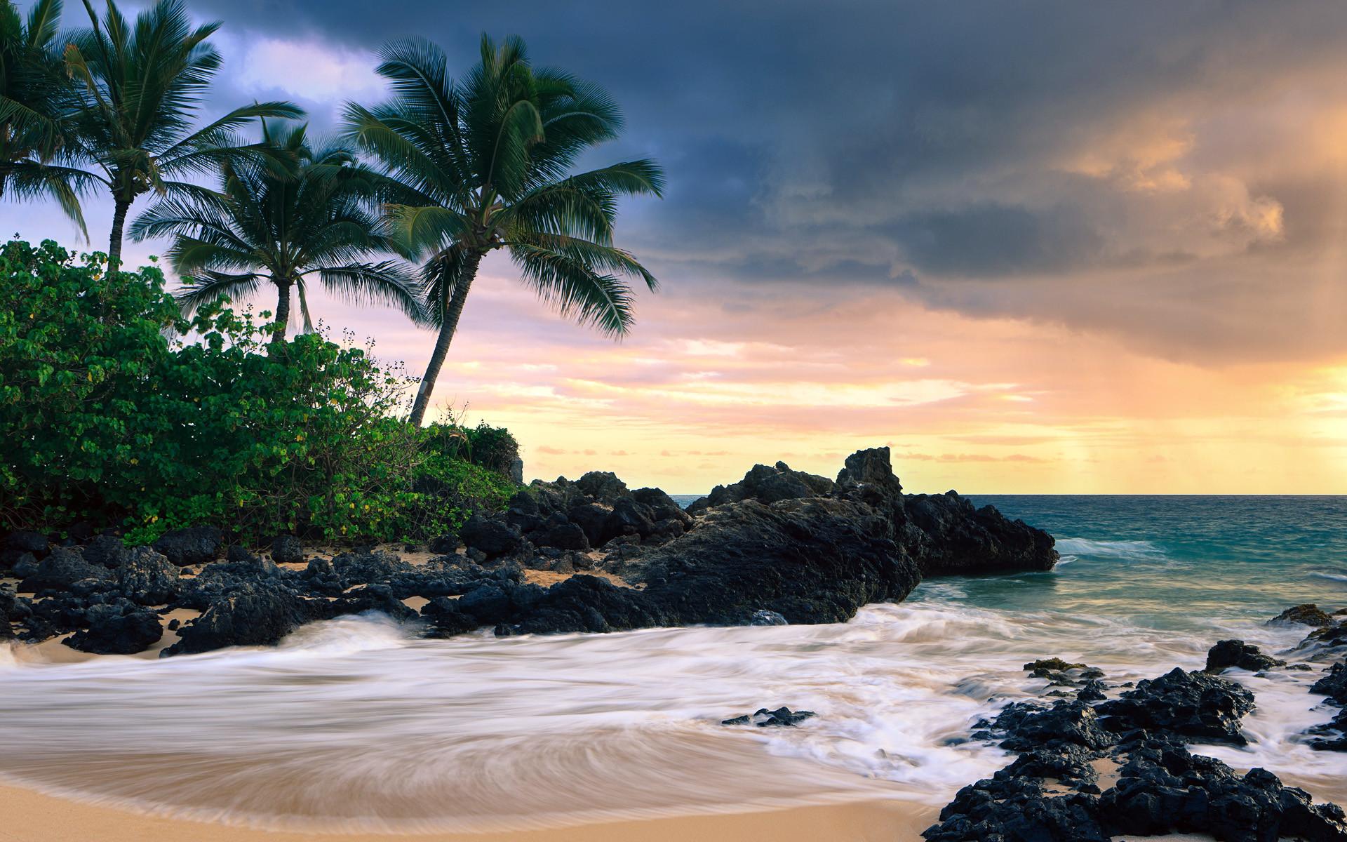 HD Hawaii Wallpapers