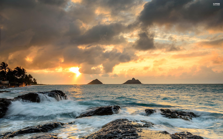 Hawaii Sunrise 750913