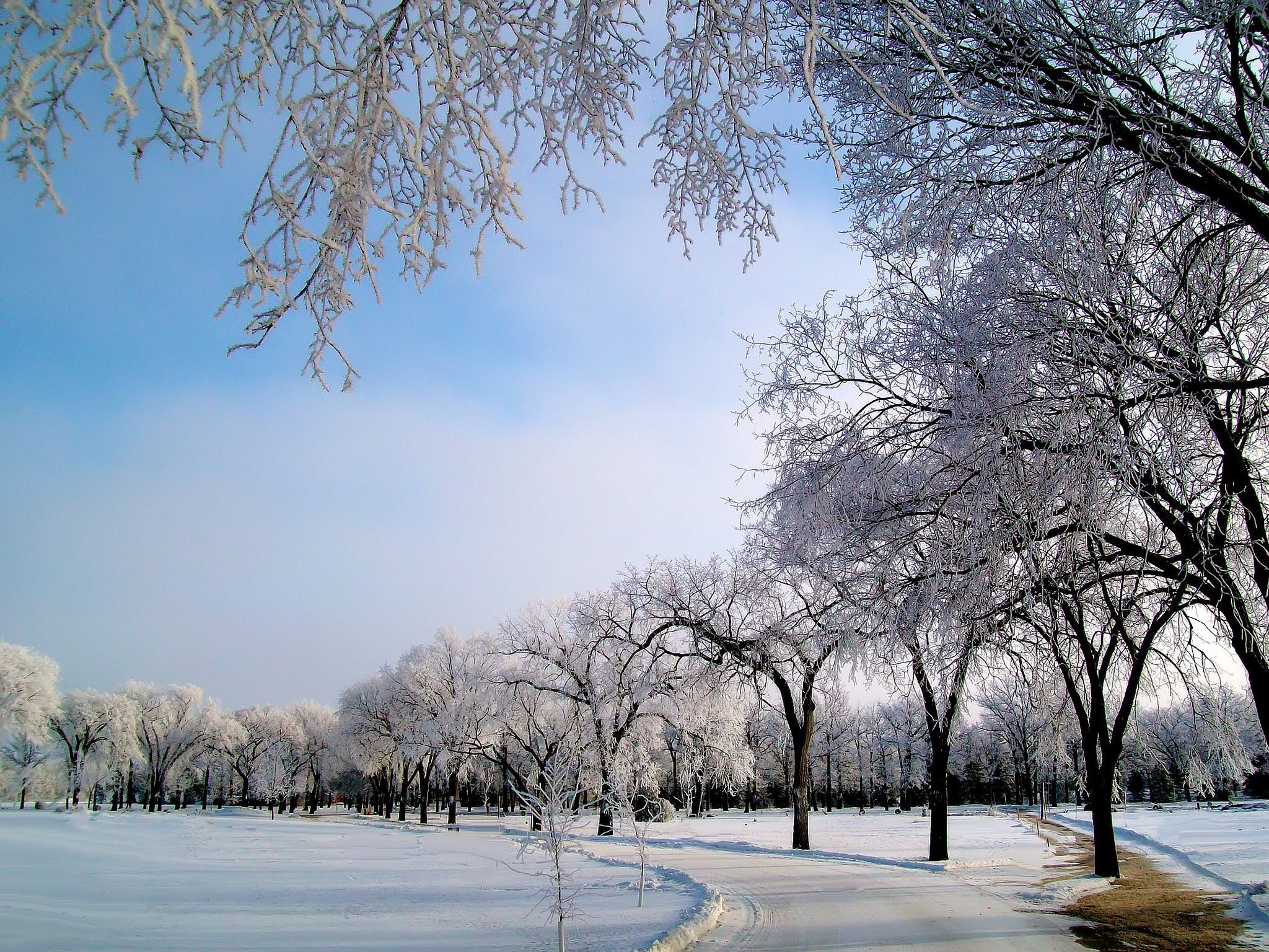 Winter · Desktop Backgrounds …