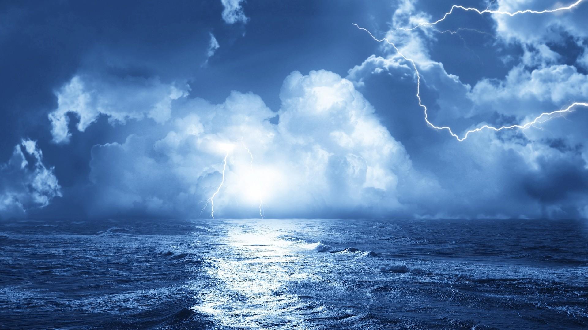 Rain Storm Wallpaper Hd Thunderstorm wallpaper hd