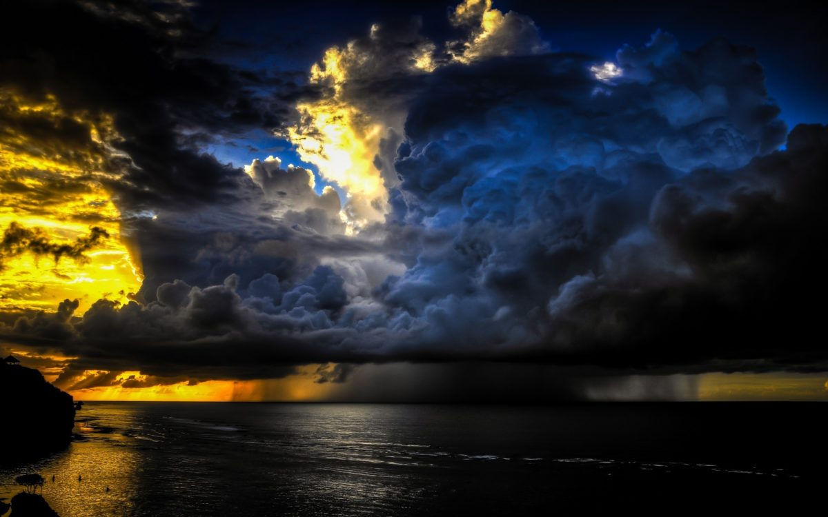 HD Wallpaper | Background ID:542175. Earth Storm