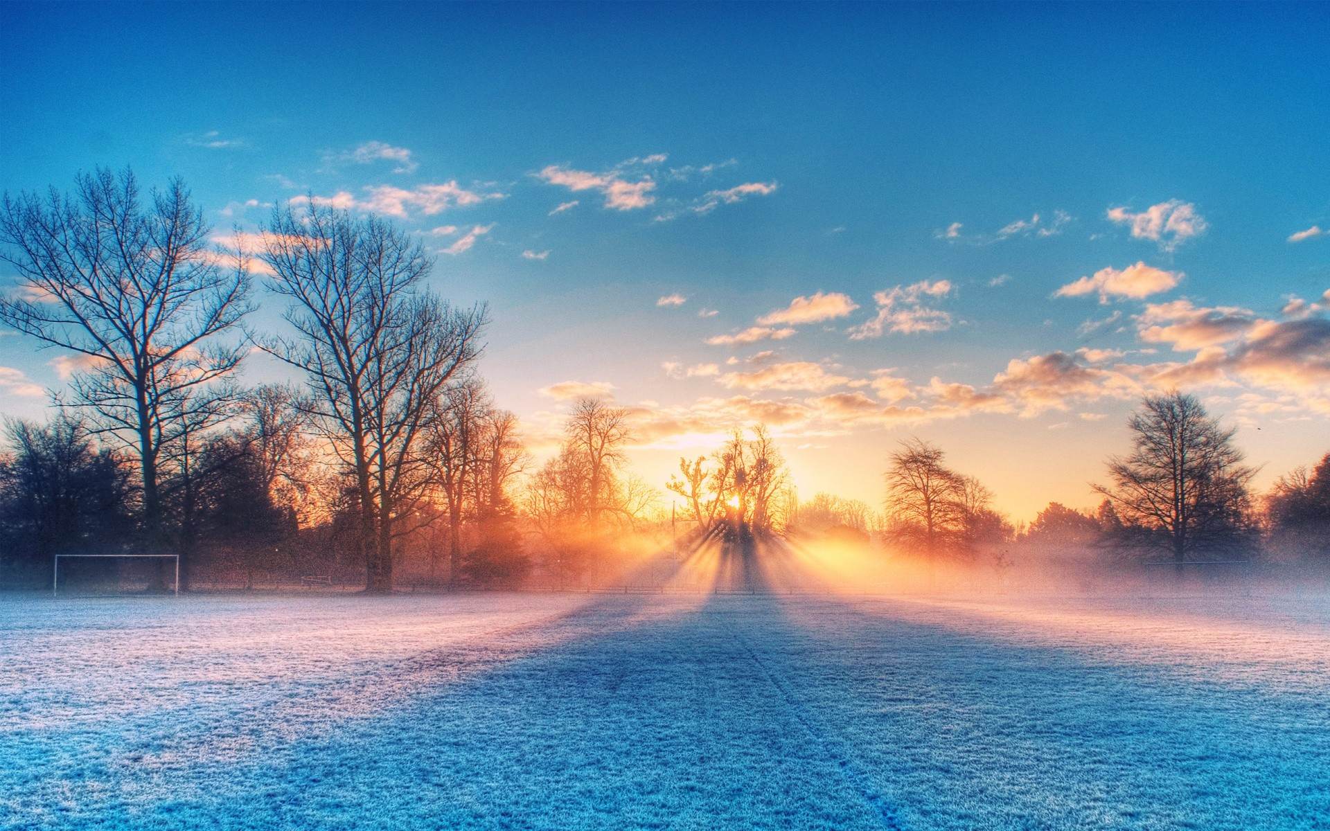 Winter Wallpapers HD images