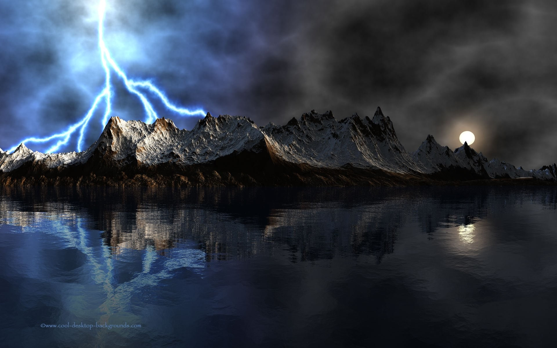 cool landscape backgrounds