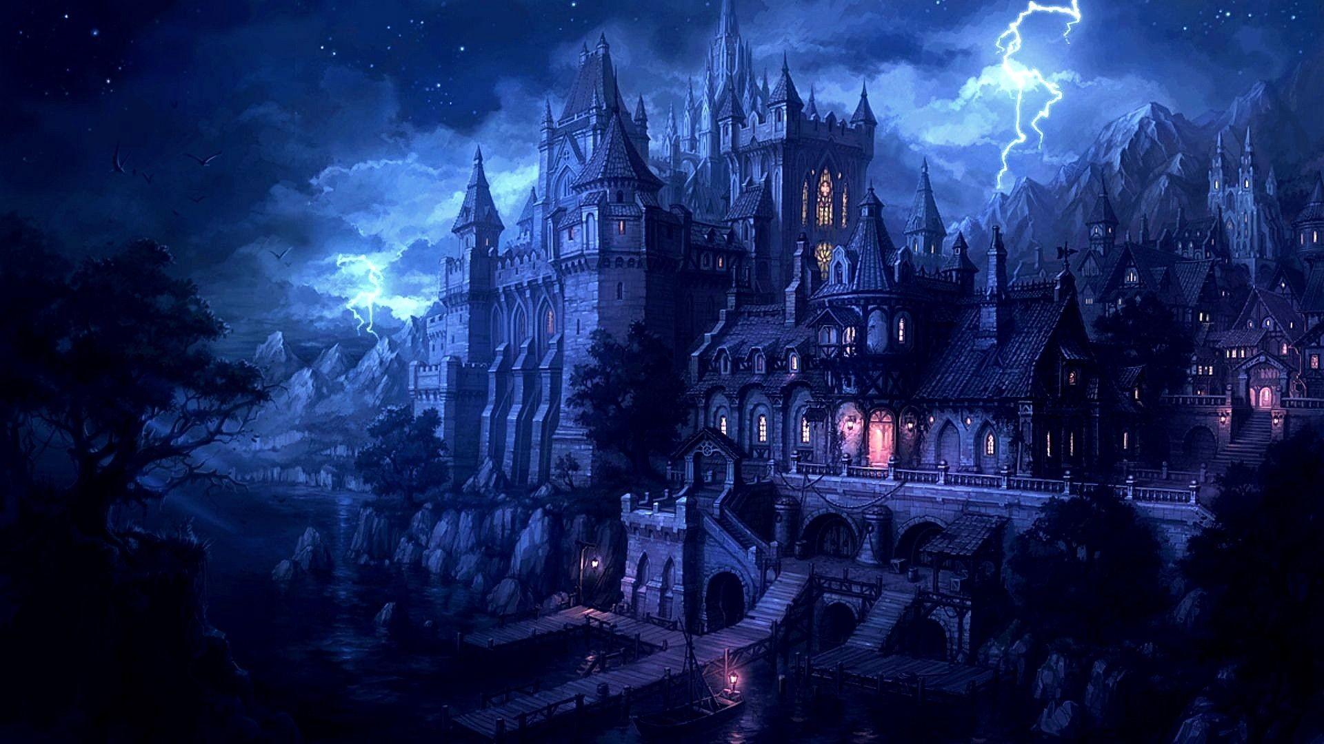 Wonderful Lightning Wallpapers HD Free Download 1920×1080