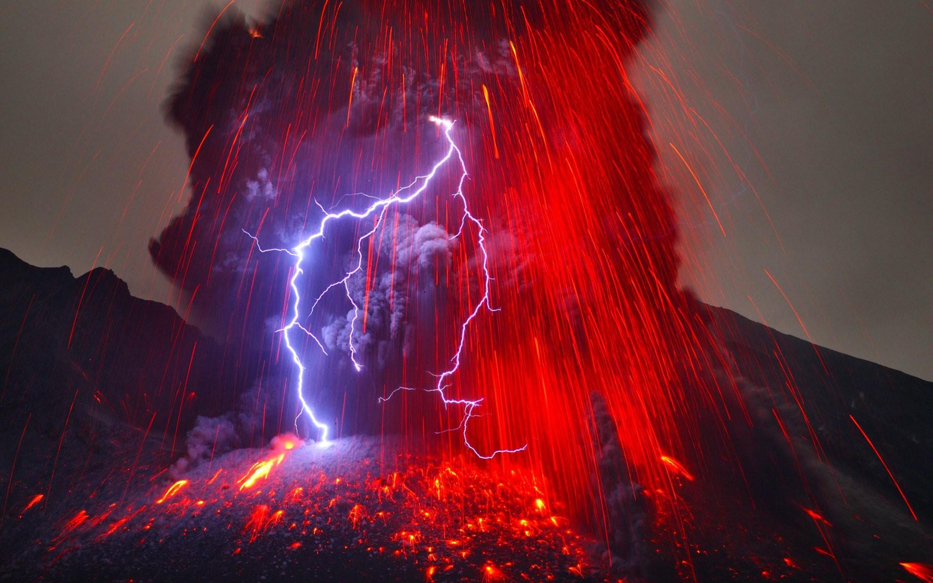 Lightning storm rain clouds sky nature thunderstorm wallpaper      953105   WallpaperUP