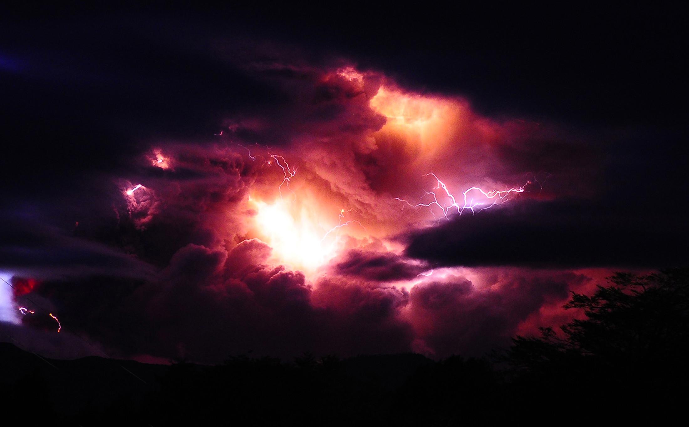 The Wildest Phenomena That Happen on Earth