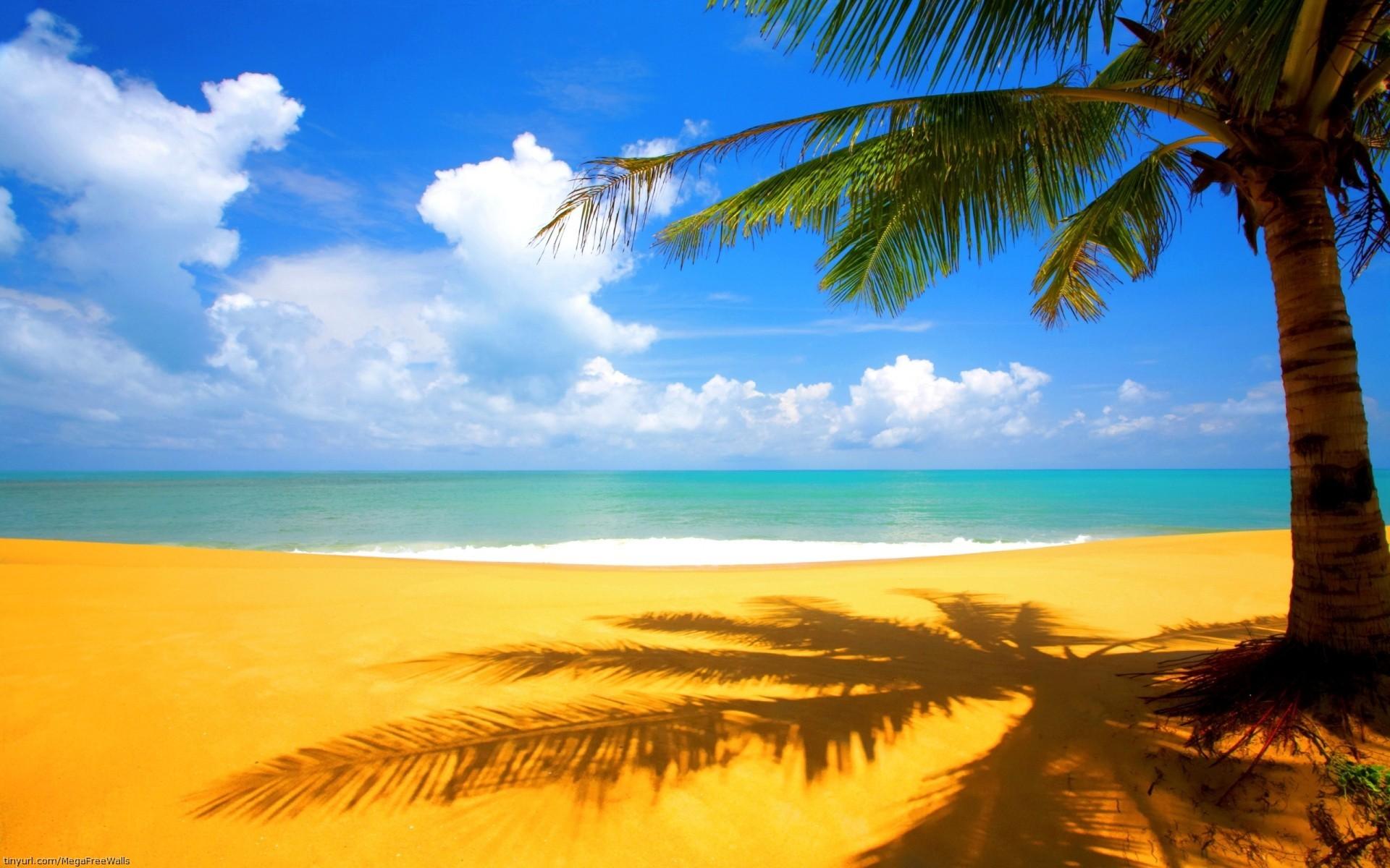 … beach desktop wallpaper wallpapersafari …