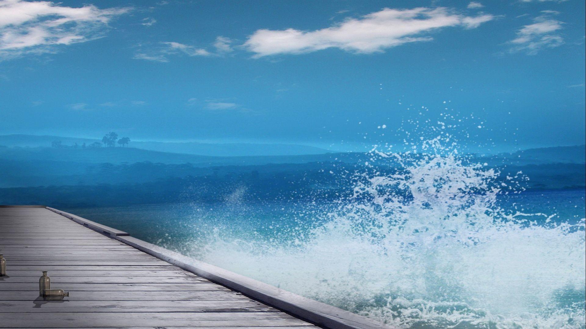 Widescreen Desktop Wallpapers – Wallpaper HD Wide