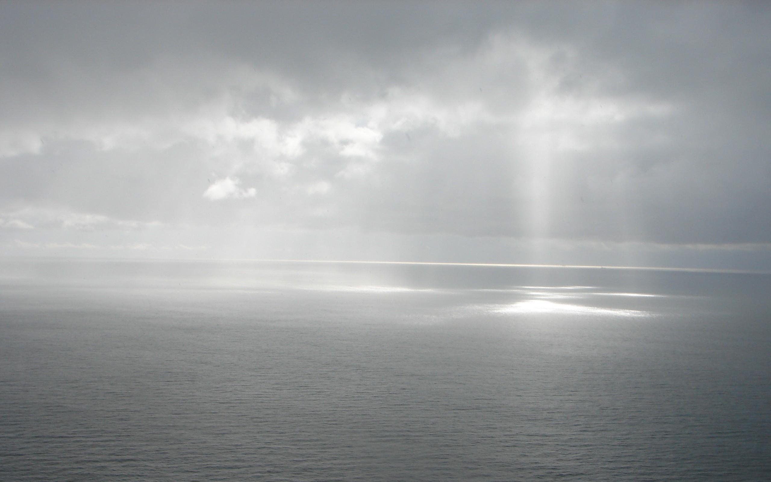 Cloudy Ocean Wallpapers, Cloudy Ocean Myspace Backgrounds, Cloudy .