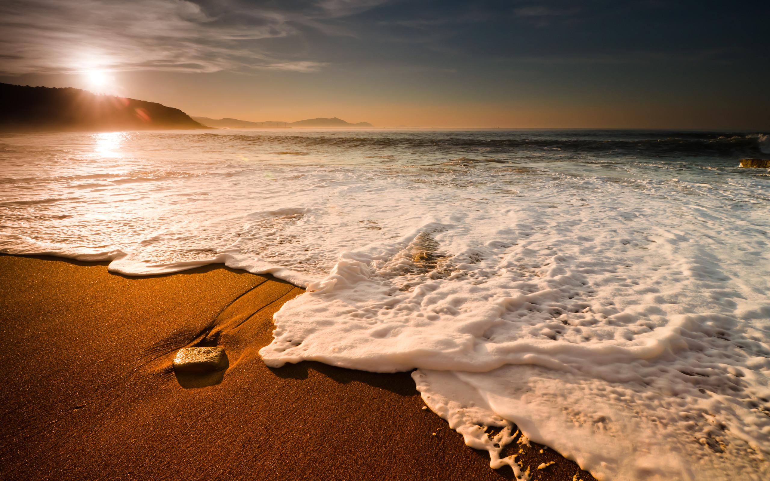 Ocean Element Water Beach