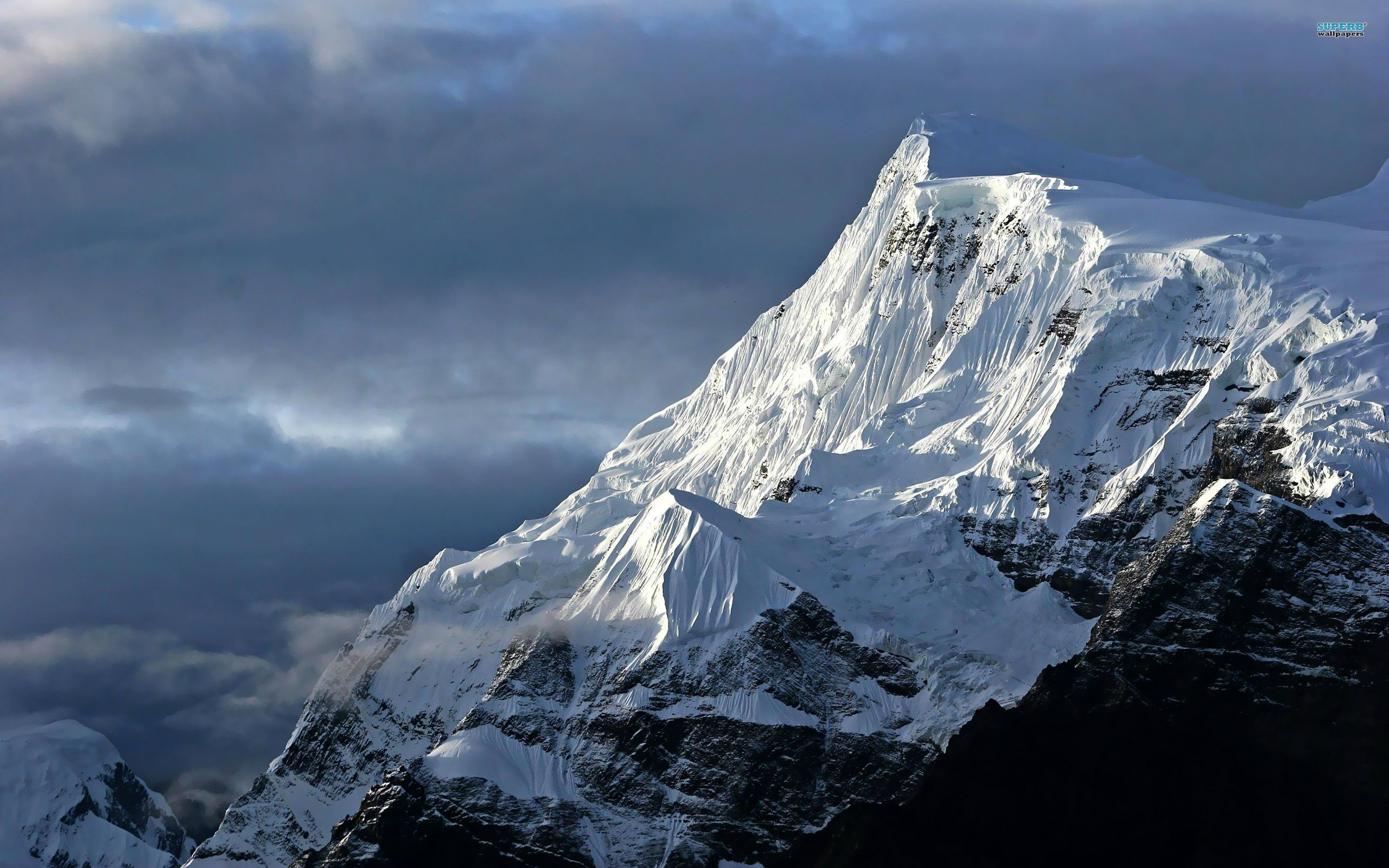 Snow Mountain Wallpapers 1080p