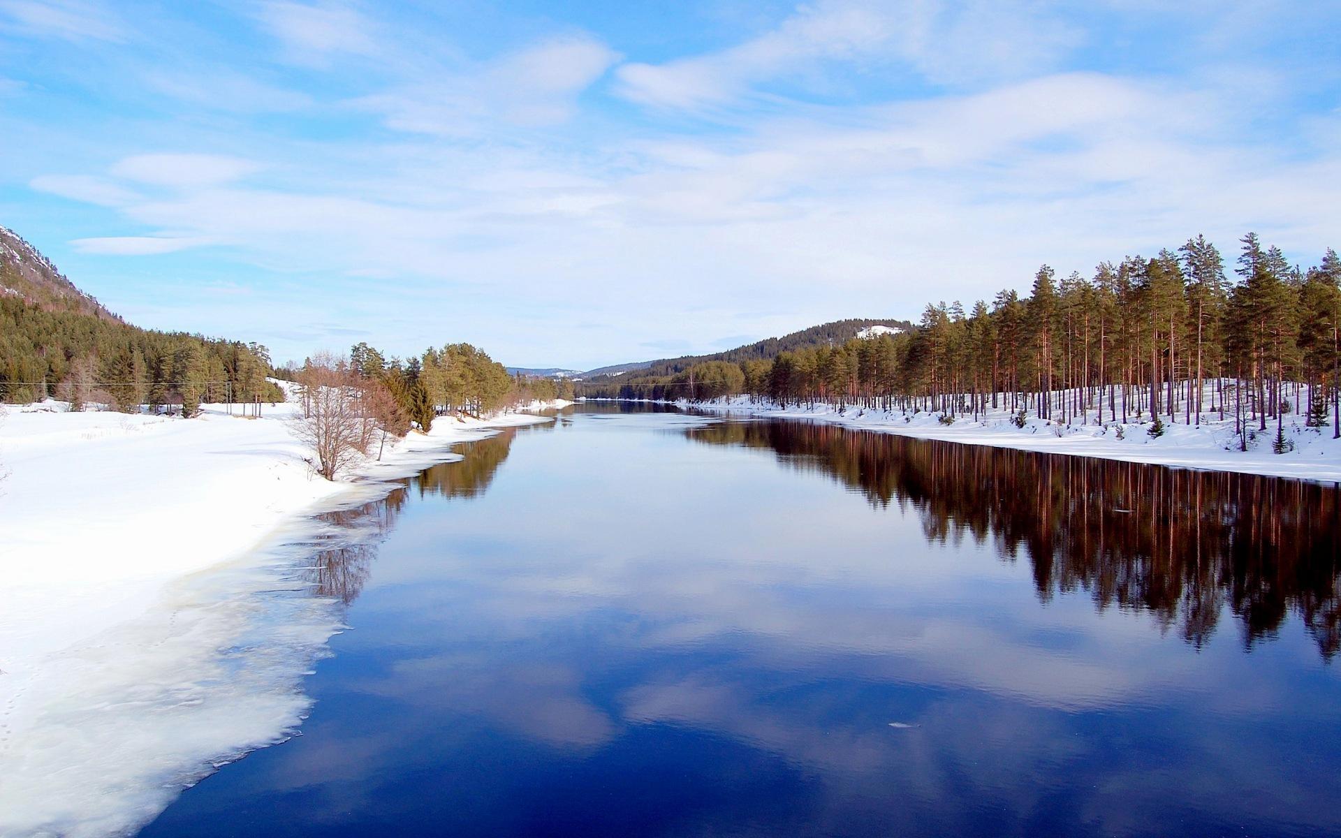 Amazing 1080p Nature Background.